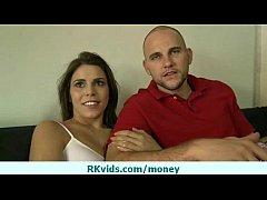 Money does talk 11