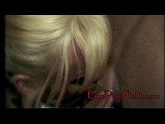 Anita Blond is One Hot Bombshell