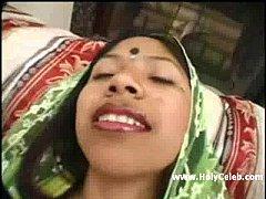 India girl Amalya gangbang