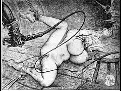 Big Breast Fetish Art Erotic Tits