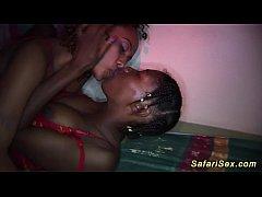 african safari sex orgy