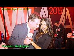 Veronica Rodriguez twerks for Andrea Diprè