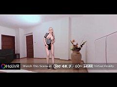 HoliVR    Naughty Sparatn In Virtual Sex