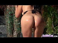 (missy martinez) Huge Ass Girl Love Anal Interc...