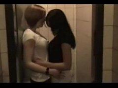 Amature 3some public washroom - pussyparlorcams