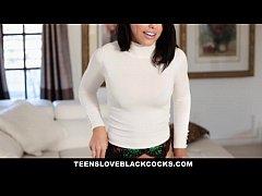 TeensLoveBlackCocks - Smoking Hot Real Estate S...