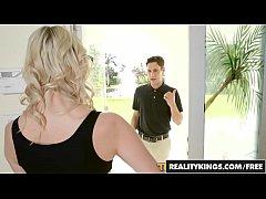 RealityKings - Teens Love Huge Cocks - Brad Knight Cadence Lux - Neighborhood Watch