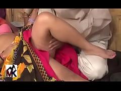 Desi Sexy Bhabi ROmance with Local Tailor