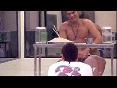 Jamie Brooksby - Big Brother Australia