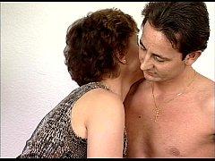 JuliaReaves-Olivia - Sexy Sixties - scene 2 gro...