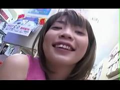 Japanese Girl Nozomi Momoi threesome-https://ww...