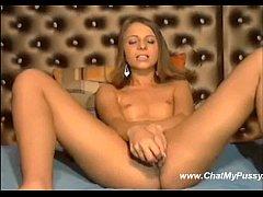 Pretty Camgirl Masturbating In Ecstasy - www.ch...