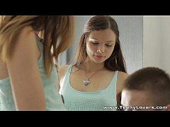 Teeny Lovers - Sensual redtube teen chicks youp...