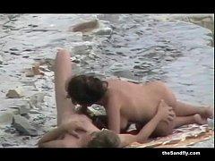 theSandfly Voyeur Beach Paradise