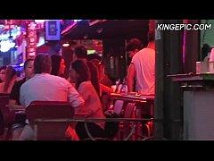 Bangkok Nightlife - Hot Thai Girls & Ladyboys (Thailand, Soi Cowboy)