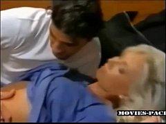 Helen Duval and Lea Martini Fucked Hard