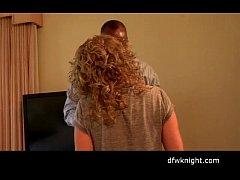 Hubby Films Slutwife with BBC