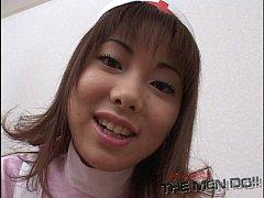Lipdoll 14 3/5 Japanese blowjob bukkake uncensored