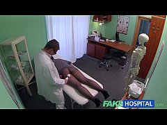 FakeHospital Hidden cameras catch patient using...