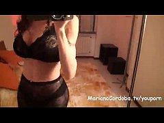 Mariana Cordoba POV Cumshot Facial - Free Porn ...