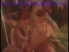 Taimie Hannum & Nikki Fritz hot double sexy oil...