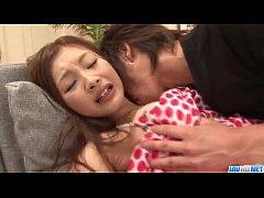 Serious porn adventure along tight Suzuka Ishikawa