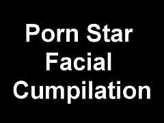 Pornstar Cumshot Compilation