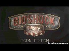 - Bioshock Elizabeth Hentai