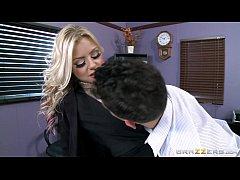 Brazzers - Britney Shannon - Big Tits At School