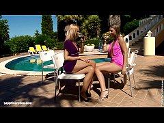 Summer Affair by Sapphic Erotica - sensual lesb...