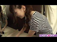 Impressive show along Yui