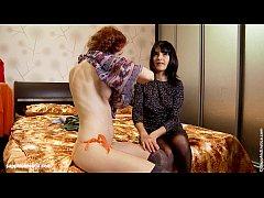 Dressup Games - by Sapphic Erotica lesbian sex ...