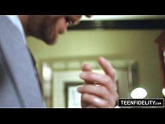 TEENFIDELITY - Schoolgirl Gina Valentina Creamp...
