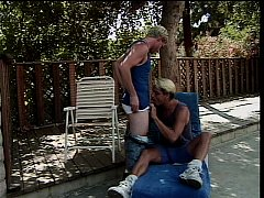 Legends Gay Macho Man - Island Fever 02 - scene 5