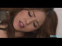 Beautiful Japanese Girl Sucks and Fucks