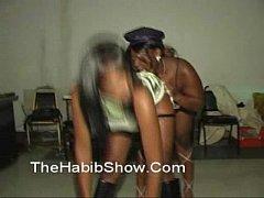 Ghetto Orgy GangBang Ip2