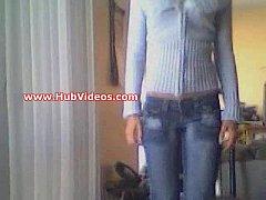 Webcam Homemade Petite Tease sex