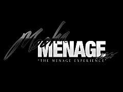 Mocha Menage....Mochamenagexxx.com