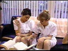 LBO - Nasty Backdoor Nurses - scene 4
