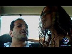 Dora Venter seduced a guy to show up his dick f...