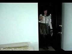 Madison Madness Creampie