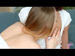 Cum here by Sapphic Erotica - sensual erotic le...