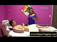 Play full 3GP - Asian masseuse sucks and tugs hard