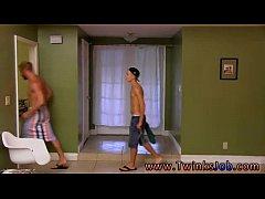 Emo guys having a gay sex The killer hunk is ha...