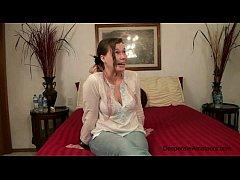 Desperate Amateurs casting swinger mom Gracie f...