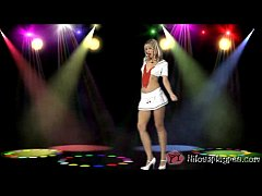 Nilou's Club-Girlz #1