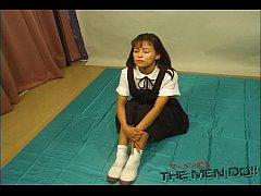 Bukkake Highschool Lesson 7 4/4 Japanese uncens...