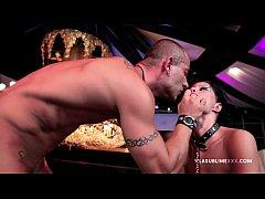 Valentina Canali l'italiana take in ass from Mi...