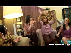 Remy's Dancing Bear Bachelorette Party Fiesta w...