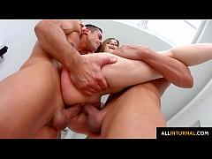 Super hot big titted Stella Cox getting fucked